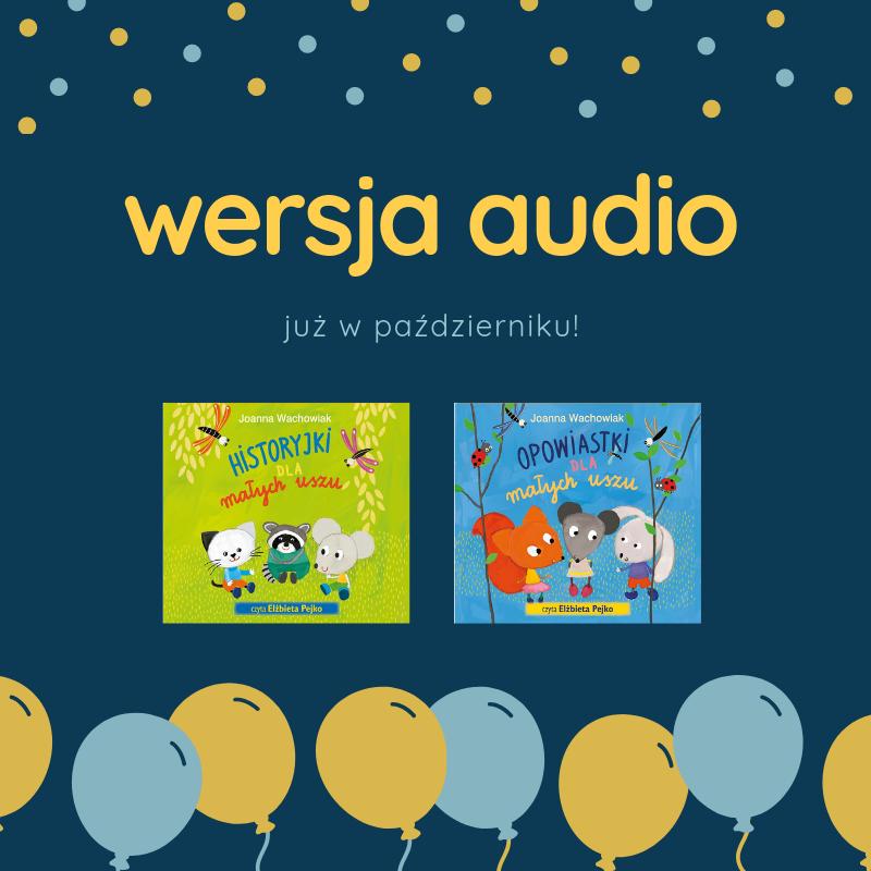 Wersja audio